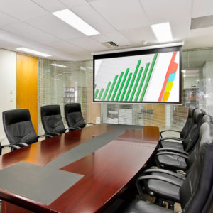 Boardroom for hire Waverley