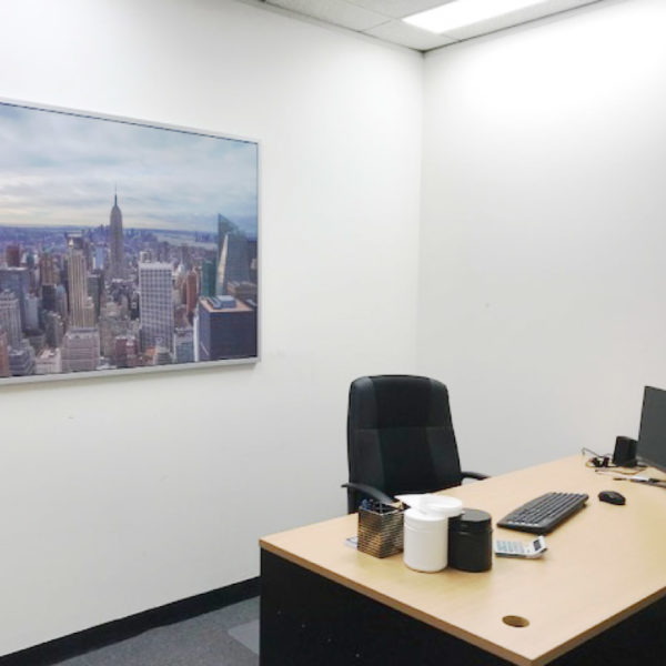 Suite 11 office rent Bayside Melbourne