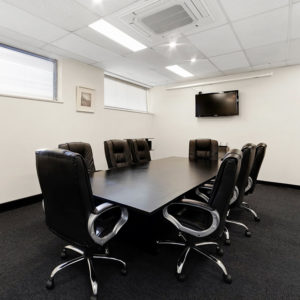 Large meeting room for rent - Bayside