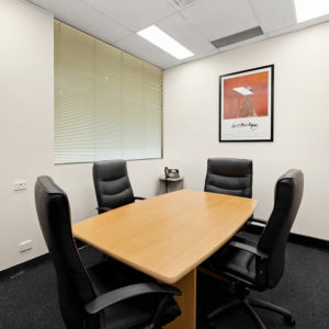 Meeting room for rent - Bayside